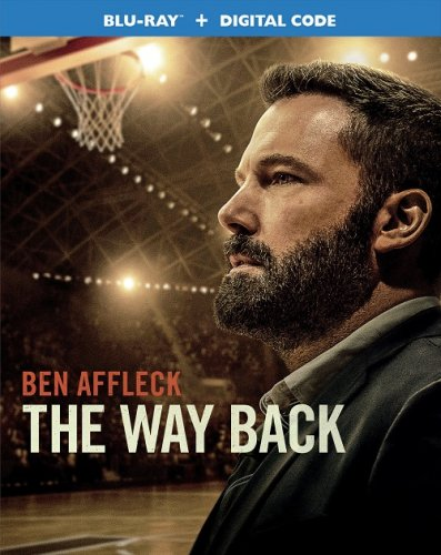 Вне игры / The Way Back (2020) BDRemux 1080p от селезень | D, P | iTunes